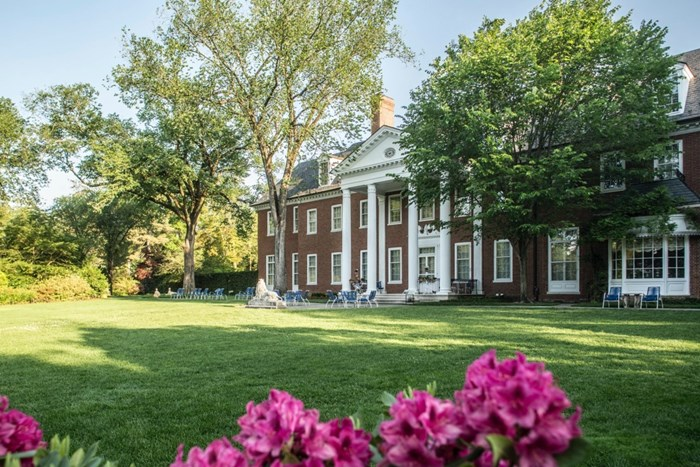 Hillwood | House Museums and their Collections