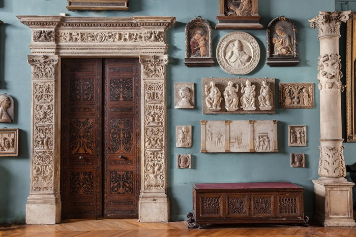 Musée Jacquemart-André | House Museums and their Collections