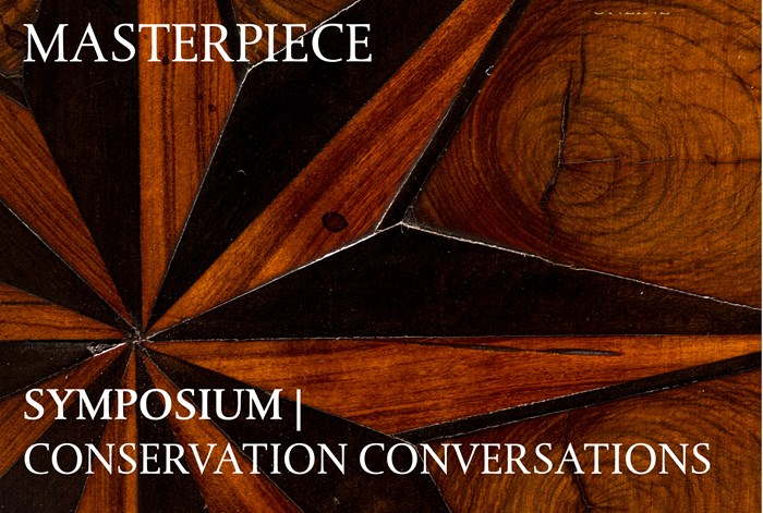 Masterpiece Online Symposium | Conserving Momentum