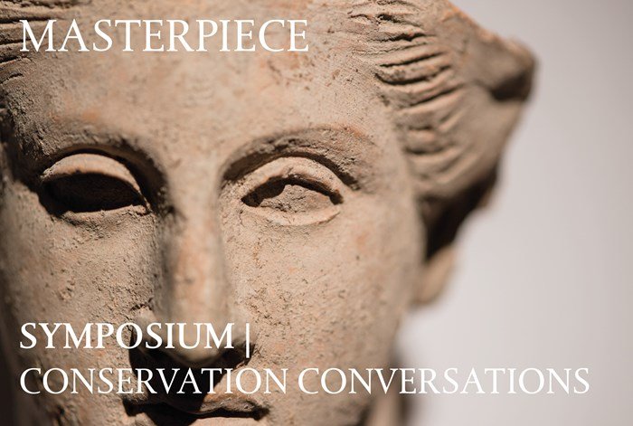 Masterpiece Online Symposium | Conserving Knowledge