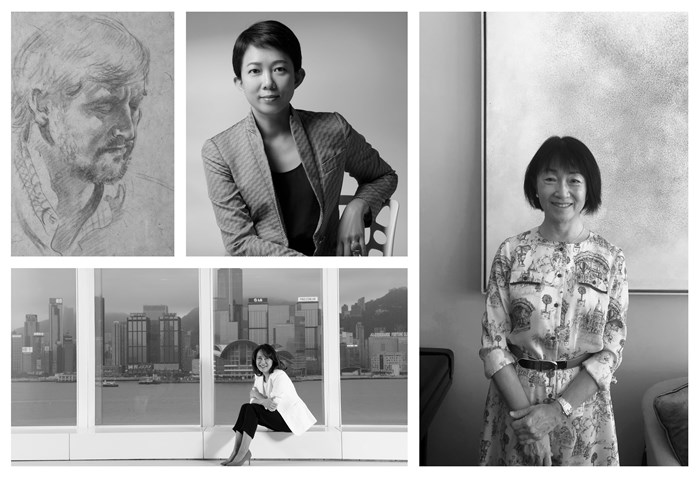 Redefining Chinese Contemporary Art